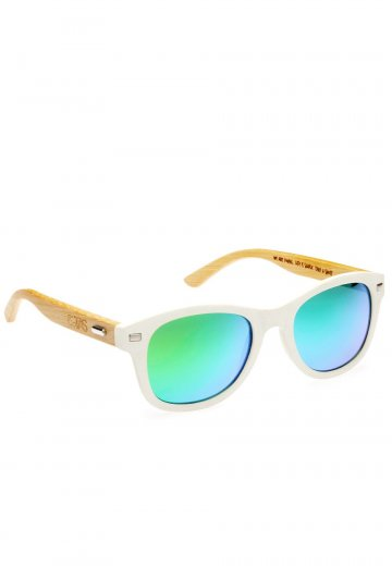 9ed635f55d732 Take A Shot - Snow White - Sunglasses - Streetwear Shop - Impericon.com UK