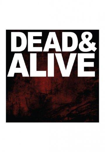 The Devil Wears Prada - Dead & Alive - CD + DVD