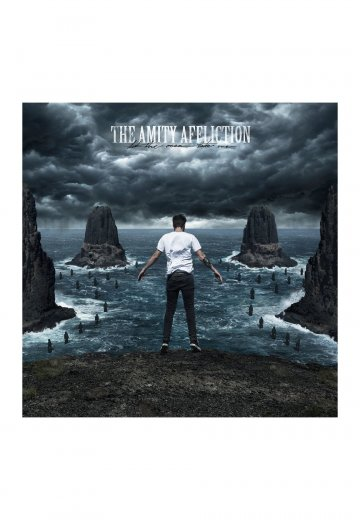 The Amity Affliction - Let The Ocean Take Me - CD