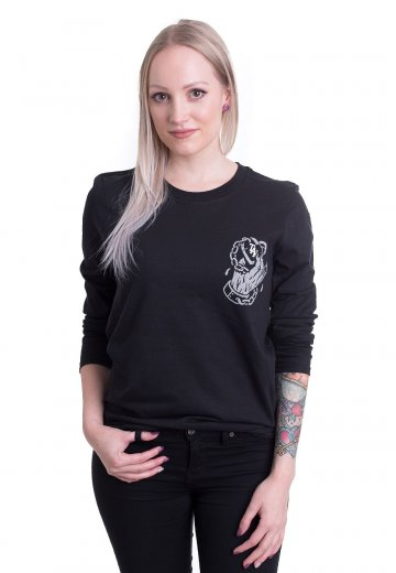 The Amity Affliction - Tearing Me Apart - Longsleeve