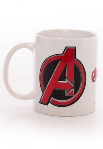 The Avengers - Logo - Mug