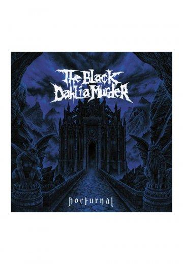 The Black Dahlia Murder - Nocturnal - CD