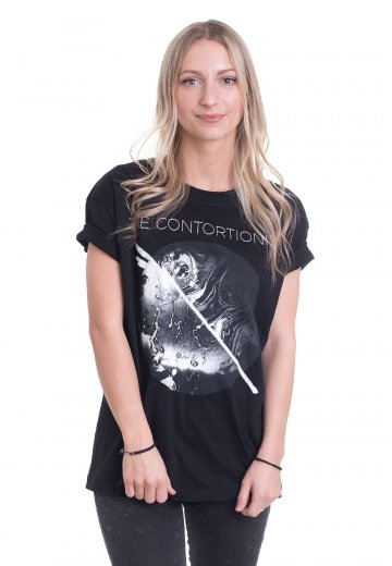 The Contortionist - Planet - T-Shirt
