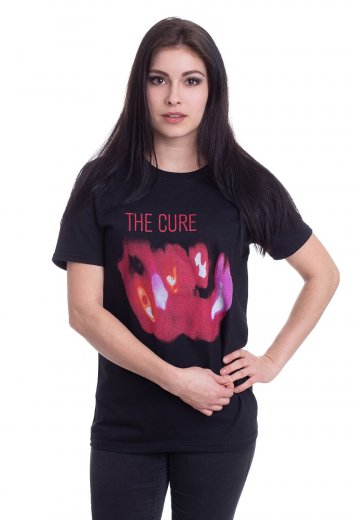 The Cure - Pornography - T-Shirt