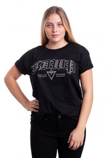 The Devil Wears Prada - Poison - T-Shirt