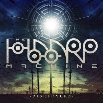 The Haarp Machine - Disclosure - CD