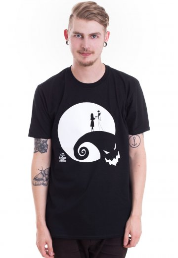 The Nightmare Moon Boogie Shirt Before Christmas Oogie T XOuwTPkZi