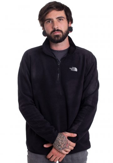 The North Face 100 Glacier 14 Pull Over Jacket