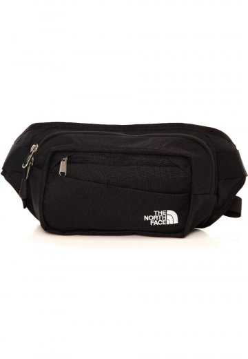 40a75fb38 The North Face - Bozer II TNF Black/TNF Black - Hip Bag