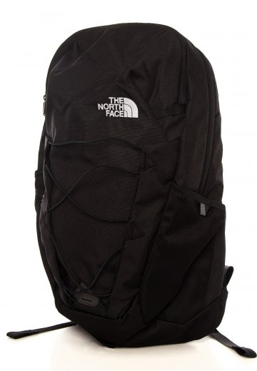 196fb5542 The North Face - Cryptic TNF Black - Backpack