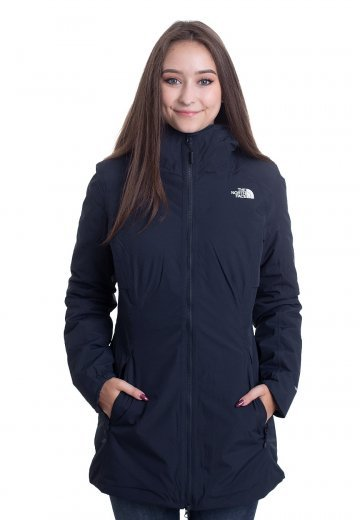 987bf7c4cee The North Face - Hikesteller Insulated Parka Urban Navy - Jacket