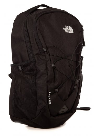 North Jester Tnf The Black Face Backpack 8OPwkn0X