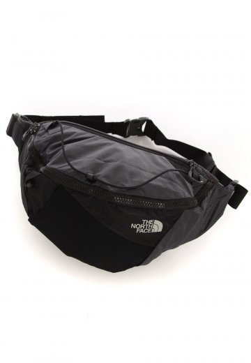 76927c03f The North Face - Lumbnical Asphalt Grey/Black - Hip Bag