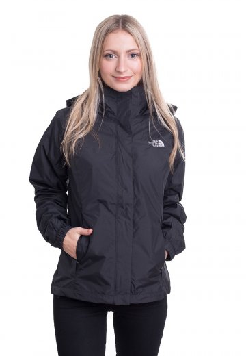 29ca4a7c3 The North Face - Resolve 2 Black - Jacket