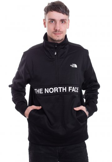 zip in jacke the north face