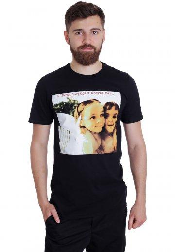 552432e6 The Smashing Pumpkins - Siamese Dream - T-Shirt - Official Alternative Rock  Merchandise Shop - Impericon.com UK