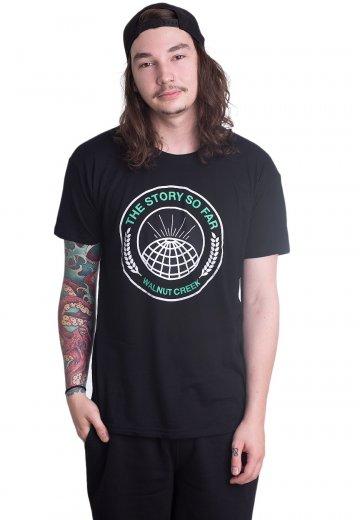 The Story So Far - New Globe - T-Shirt