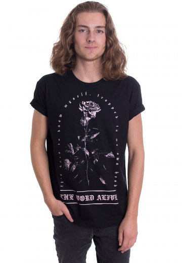 The Word Alive - Hard To Know - T-Shirt