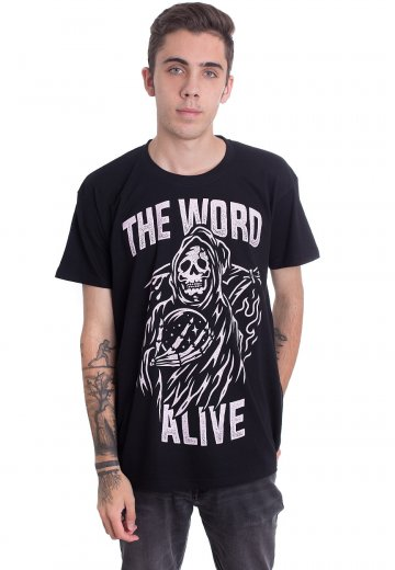 The Word Alive - Reaper - T-Shirt