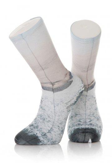 THFKDLF - Ocean Desert - Socks - Streetwear Shop - Impericon.com Worldwide d9503d17bf7db