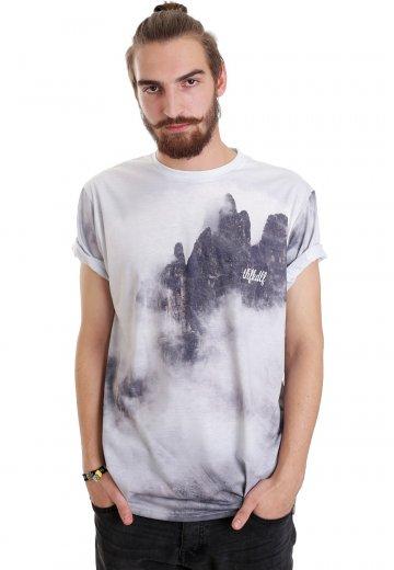 4e983a72f85 THFKDLF - Rocky Mist - T-Shirt - Streetwear Shop - Impericon.com UK