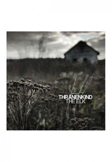 Thränenkind - The Elk - CD