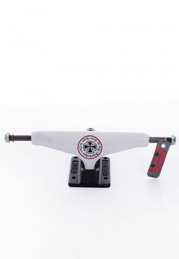 Thrasher x Independent - 149 Stage 11 Forged Hollow Thrasher Oath - Trucks