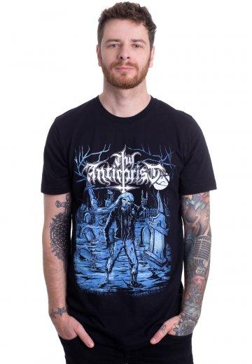Thy Antichrist - Metal To The Bone Tour 2019 - T-Shirt