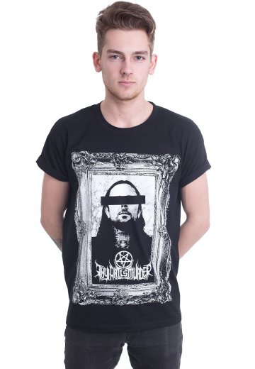 Thy Art Is Murder - CJ Portrait - T-Shirt