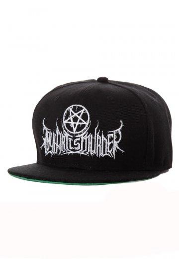 Thy Art Is Murder - Logo Snapback - Cap