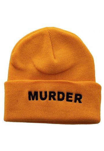 Thy Art Is Murder - Murder Gold - Beanie