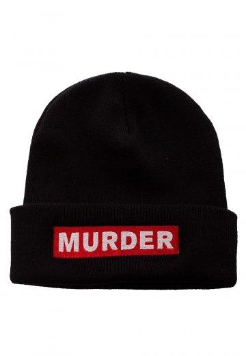 Thy Art Is Murder - Murder - Beanie