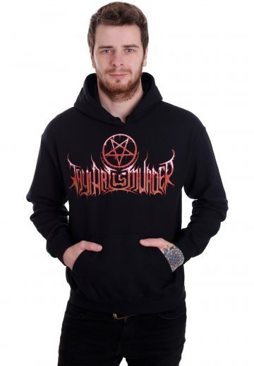 Thy Art Is Murder - Sanctuary - Hoodie