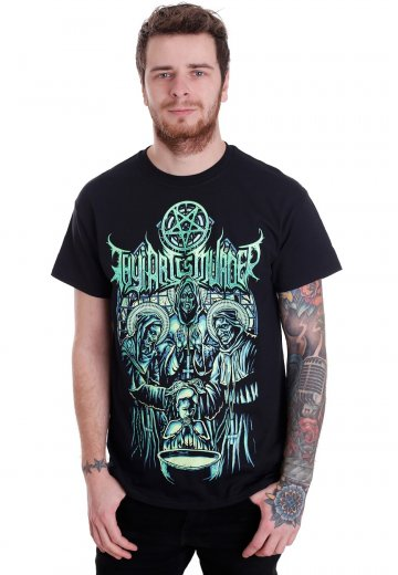 Thy Art Is Murder - Sanctuary - T-Shirt