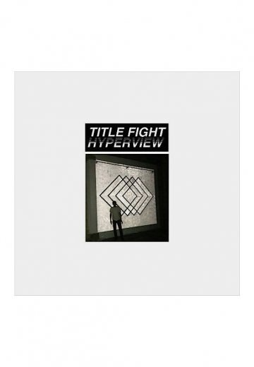 Title Fight - Hyperview - CD