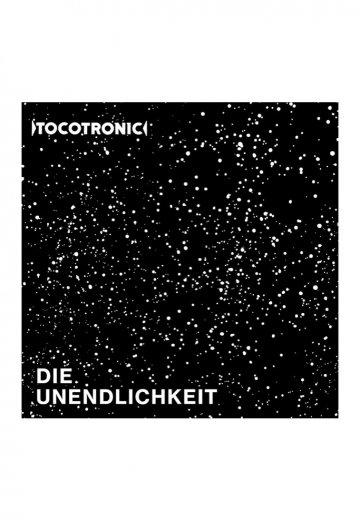 Tocotronic - Die Unendlichkeit - CD