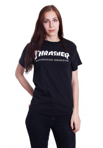 Thrasher Thrasher Skate Mag T Shirt