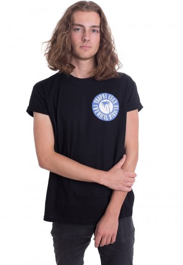 Trophy Eyes - Chemical Miracle - T-Shirt