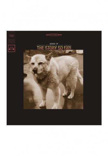 The Story So Far - Songs Of EP - CD