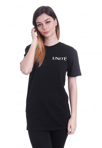 Unite Clothing - Lunarcy - T-Shirt
