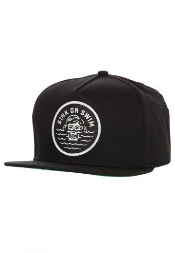 Unite Clothing - SOS - Cap - Streetwear Shop - Impericon.com Worldwide 86155f4381f1f