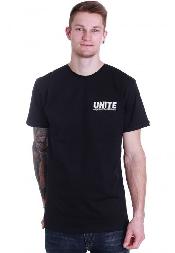 Unite Clothing - Together - T-Shirt