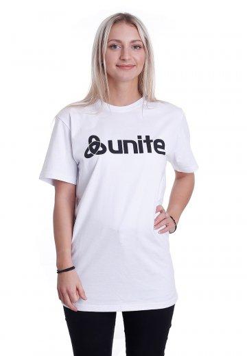 Unite Clothing - Trademark White - T-Shirt