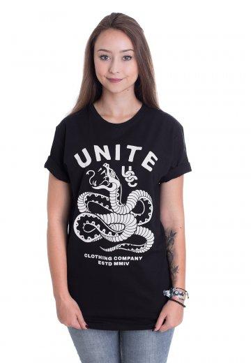 Unite Clothing - Viper - T-Shirt