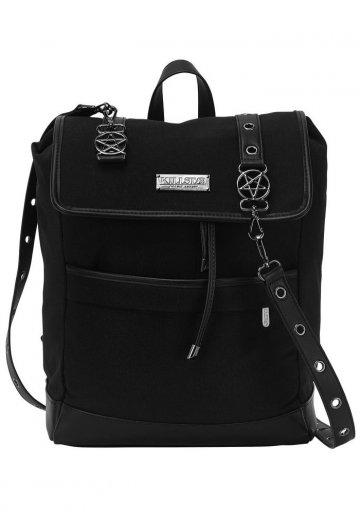 Killstar - Unleashed Black - Backpack