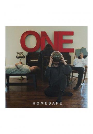 Homesafe - One - CD