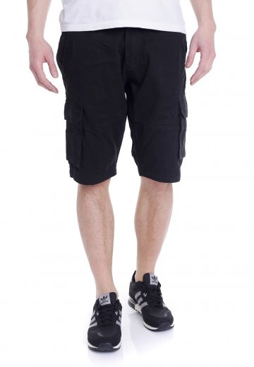 eb1ef6ca6f0b Urban Classics - Fitted Cargo - Shorts - Streetwear Shop - Impericon ...