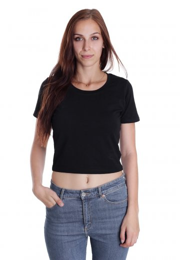 Urban Classics - Cropped - Top