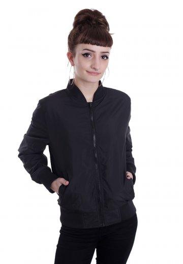 Urban Classics - Light Bomber - Jacke - Streetwear Shop - Impericon ... a8539e1ddf