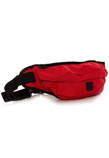 Urban Classics - Shoulder Red - Hip Bag